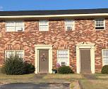 Hartsville Palmetto Villas, Carolina Elementary School, Hartsville, SC