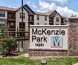 McKenzie Park, Benton, AR