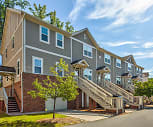 Legacy Cornelius Apartments, JV Washam Elementary School, Cornelius, NC