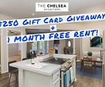 The Chelsea on Southern, Midtown, Dallas, TX