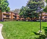 Carrington Apartments (Fremont), Tom Maloney Elementary School, Fremont, CA