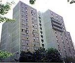 Building, Stinson Tower Apartments