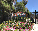 The Highlands, Lemon Avenue Elementary School, La Mesa, CA