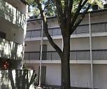 Oxford Parkside Apartments, Davis, CA