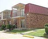 Bay Pointe, Lee College, TX