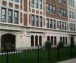 Sheridan Park Apartments, Chicago, IL