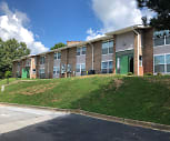 Country Club Crossing Apartments, Wytheville, VA