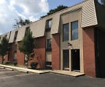 Fairfield Studio Apartments, 43055, OH