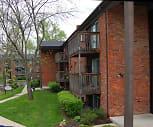 Tarpis Woods, Delta Avenue, Cincinnati, OH