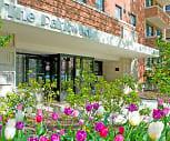 Parkwest Apartments, Georgetown, Washington, DC
