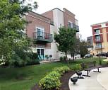 Lion's Gate Apartments, Cottage Grove, WI