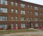 Alta Vista Apts, The Near North Side, Sioux City, IA