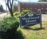 Westwood Manor Apartments, 08086, NJ