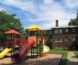 Playground, Hilltop Estates