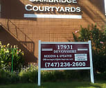Cambridge Courtyards, 91326, CA