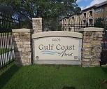 Gulf Coast Arms, Kashmere Gardens Elementary School, Houston, TX