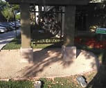 Oak Circle, Yerba Buena High School, San Jose, CA