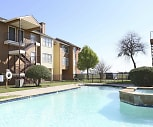 Skyline Place, Riverway Estates Bruton Terrace, Dallas, TX