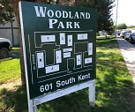 Woodland Park Apts, Kennewick High School, Kennewick, WA