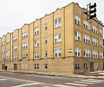 Building, 8256 S Loomis - Pangea Real Estate