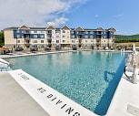 Blue Ridge Apartments, Progress, PA