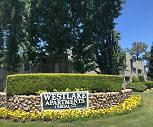 Westlake, Caroline Wenzel Elementary School, Sacramento, CA