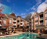 Axial Buckhead Apartments, South Tuxedo Park, Atlanta, GA