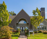 Brandywine Apartments, Crieve Hall Elementary School, Nashville, TN
