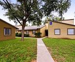 Courtyard Apartments, Midland Memorial Hospital, Midland, TX
