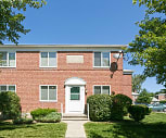 Laurel Estates, Bucks Hill Elementary School, Waterbury, CT