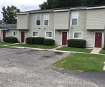 Pinegate Apartments, Bearfield Primary School, Ahoskie, NC