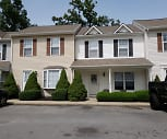 Cranberry Woods Townhomes, Fayetteville, WV