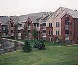 Shelby Park Manor, Alternative Center For Education, Rochester Hills, MI