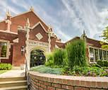Irving Schoolhouse, Fairmont, Salt Lake City, UT
