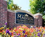 The Madison Humphreys Center, Crichton College, TN