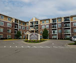 Oak Park Senior Apartments/Underground Parking Phase I, 54016, WI