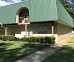 Chateau Apartments, Auburn, AL