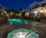 NMS Northridge: Apartments Near CSUN, Northridge Academy Senior High, Northridge, CA