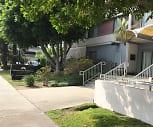 Wysong Village Apartments, Monterey Park, CA