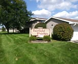 Fairfield Heights Apartments, 53115, WI
