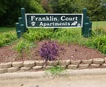 Franklin Court Apartments, 27525, NC