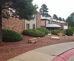 Flagstaff Village Apartments, Haven Montessori Charter School, Flagstaff, AZ