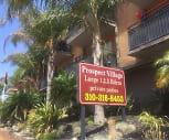 Prospect Villas Closed, Redondo Beach, CA