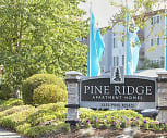 Pine Ridge, East Port Orchard, WA