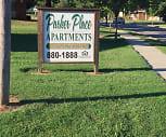 Parker Place Apartments, Dover, AR
