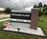 Orchard Place Apartments, Lincoln Elementary School, Fort Wayne, IN