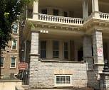Regent Terrace, Philadelphia, PA