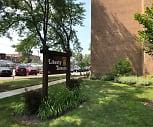 Liberty Towers, Libertyville High School, Libertyville, IL