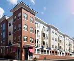 Enterprise Apartments, 01915, MA