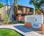 Eden, Brookline College  Tempe, AZ